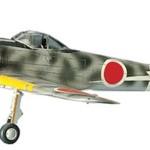 零戦52型 1/32 日本軍 戦闘機