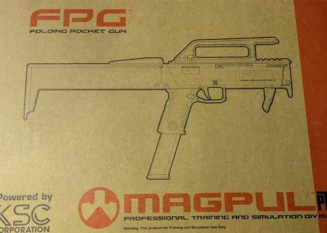 マグプル FPG