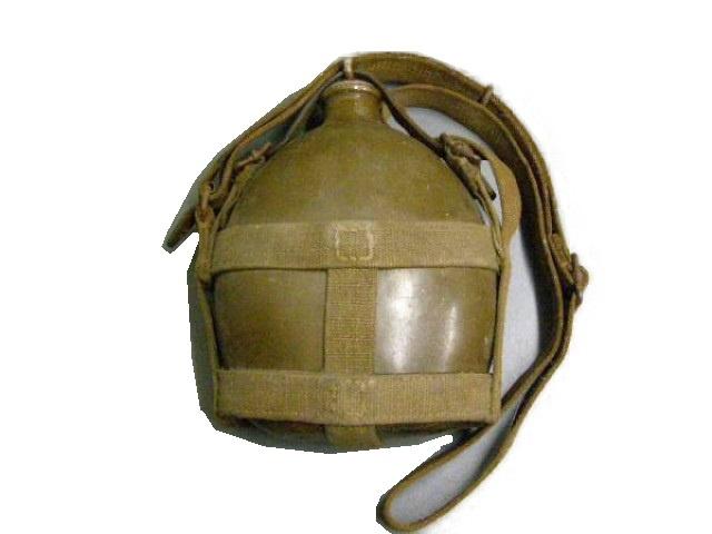 日本陸軍 水筒