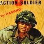 GIジョー アクション ソルジャー ハズブロ 1960年代 ACTION SOLDIER HASBRO