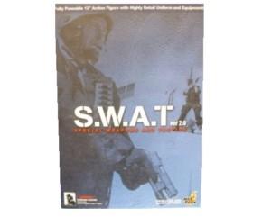 ホットトイズ HOT TOYS SWAT 16 Ver.2.0
