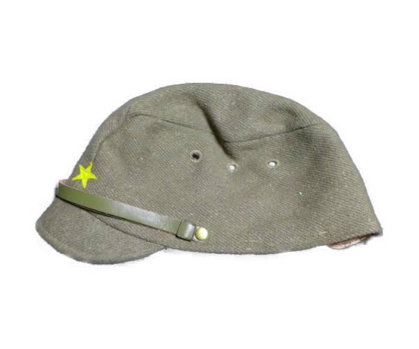 日本陸軍 中・後期略帽 レプリカ