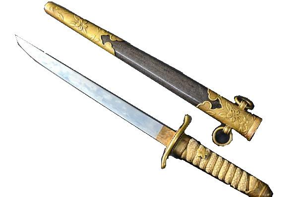 海軍短刀・サーベル
