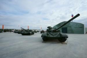 戦車プラモデルに登場するM48A3パットン2とは