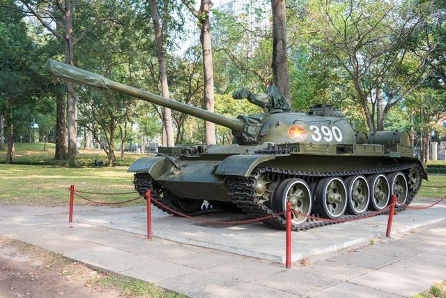 戦車プラモデルに登場する61式戦車とは