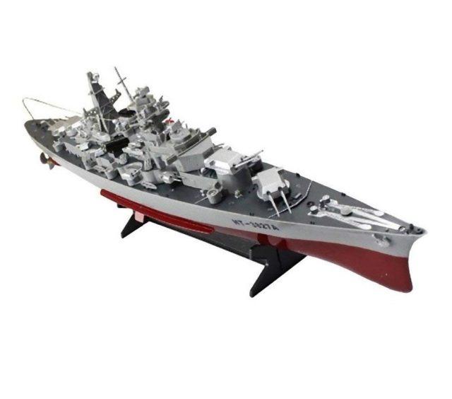 戦艦・軍艦の歴史