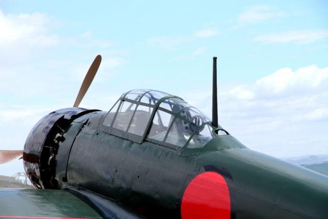 日本における戦闘機の歴史