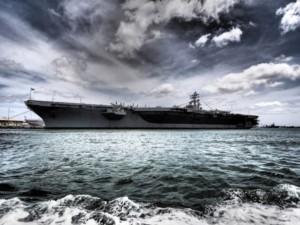 戦艦プラモデルに登場する戦艦 長門とは