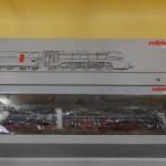 Marklin メルクリン 37080 BR1 HOゲージ
