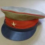 軍服・軍帽・軍装品